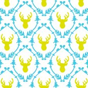 Rrroh_deer_pattern_-_mustard_blue_shop_thumb