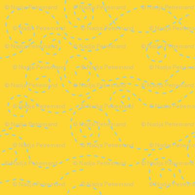 vague_pointillée_ciel_jaune_L