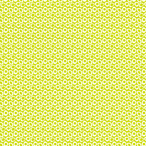 Dot fabric by twobloom on Spoonflower - custom fabric
