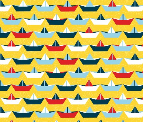 Sailing_paper_boat_jaune_xl_shop_preview