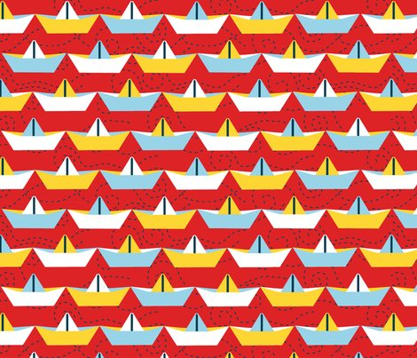 Sailing_paper_boat_rouge_xl_shop_preview