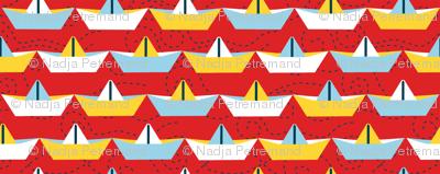 sailing_paper_boat_rouge_L