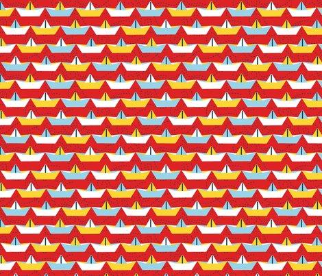 Sailing_paper_boat_rouge_l_shop_preview