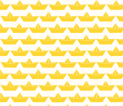 paper_boat_jaune_bord_blanc_L