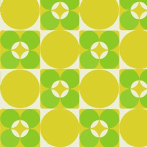 kitchenalia green