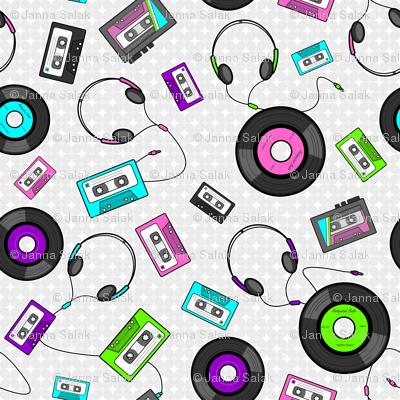 Antiquated Audio GEEK CHIC
