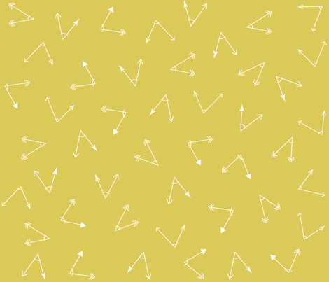 acute angles fabric by armommy on Spoonflower - custom fabric