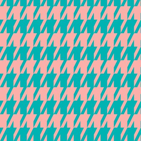 hair of the dog-2 fabric by mezzime on Spoonflower - custom fabric