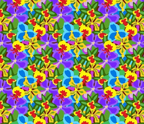 9540141-a-group-of-tropical-orchids-creating-a-seamless-pattern_e_shop_preview