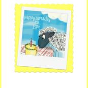 Happy2Ewe gift bags