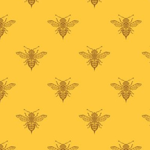 Fancy Bee