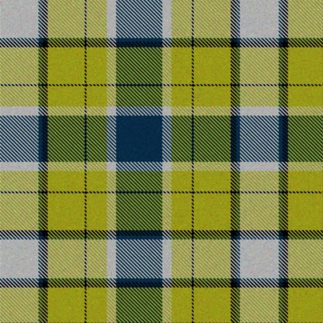 Firefly Plaid 8eclectic