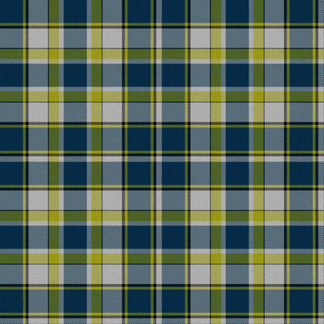 Firefly Plaid 6eclectic fabric by eclectic_house on Spoonflower - custom fabric