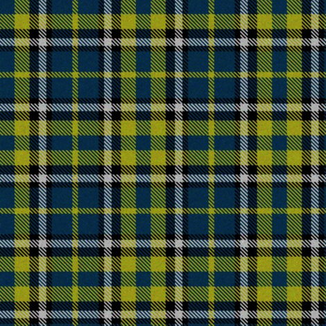 Firefly Plaid 1eclectic fabric by eclectic_house on Spoonflower - custom fabric