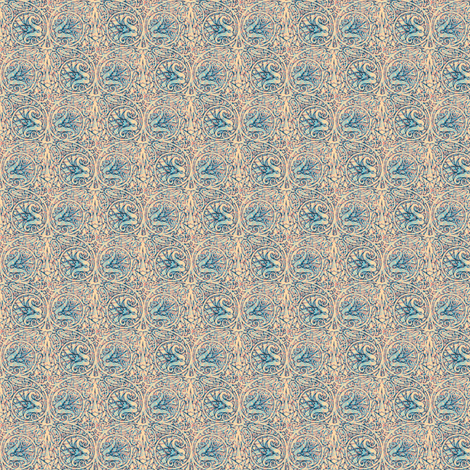 Seilergasse fabric by amyvail on Spoonflower - custom fabric