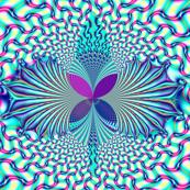 Fractal: Seashell Serenade