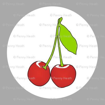 Cherrygrey