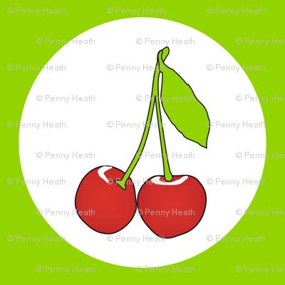 Cherrylime