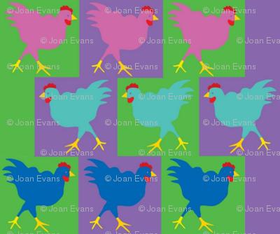 chickenscrossing
