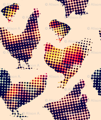 Rrrchicken_halftone_ed_ed_preview