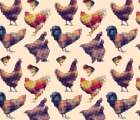 Rrrchicken_halftone_ed_ed_shop_preview