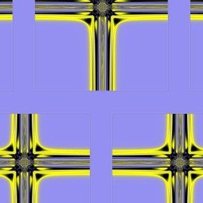 Fractal: Resurrection Cross