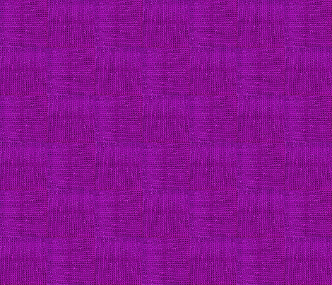 Purple Knit fabric by ladyfayne on Spoonflower - custom fabric