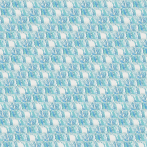 Swimmin Pool Tiled Diamonds fabric by kiniart on Spoonflower - custom fabric