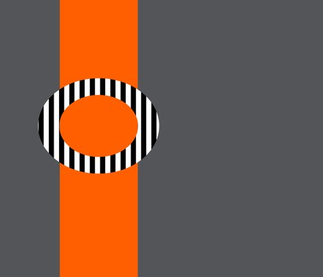 Rcharcoal_gray_orange_stripe_yard_shop_preview