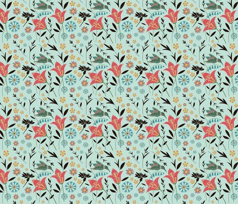 Floral_mint_shop_preview