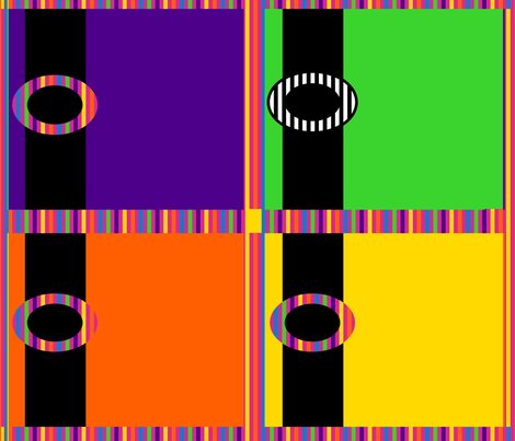 Yard_of_blocks_of_color_stripes_on_all_sides_shop_preview