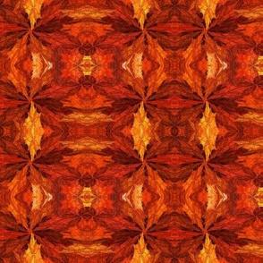 Orange Fractals