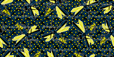 tumbling fireflies synergy0001