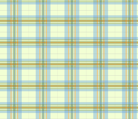 the_professional_plaid_people fabric by nicolej on Spoonflower - custom fabric