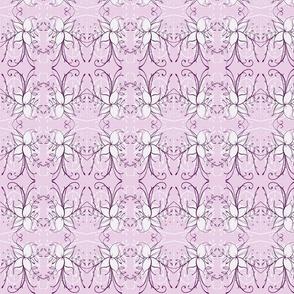 Kimono-lavender