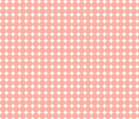 dottie fabric by honey&fitz on Spoonflower - custom fabric