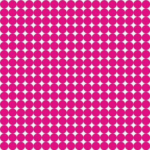 Dottie Hot Pink