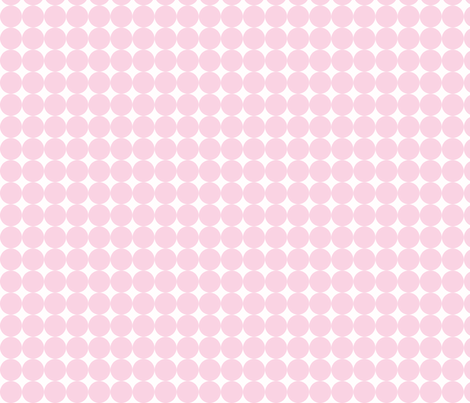 Dottie Blossom fabric by honey&fitz on Spoonflower - custom fabric