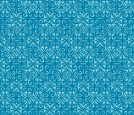 Sophista-tiki signature blue-