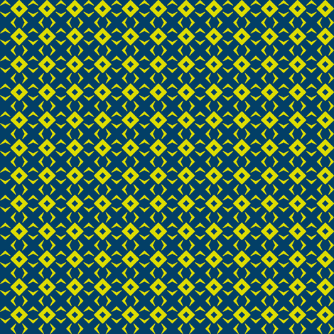 Firefly_Three_Squares_-reverse fabric by fireflower on Spoonflower - custom fabric