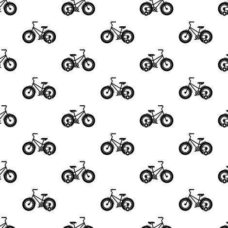 trike fabric by chantae on Spoonflower - custom fabric