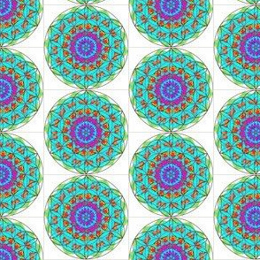 FLOWER OF LIFE 1