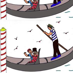 touristboat