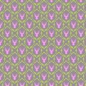 Rroh_deer_pattern_-_pink_green_shop_thumb