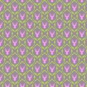 Rroh_deer_pattern_-_pink_green_shop_thumb
