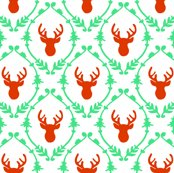 Rroh_deer_pattern_-_red_green_shop_thumb