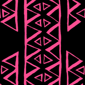 Mini tribe 04 - Glow