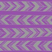 Mini Tribe 005 - Grape