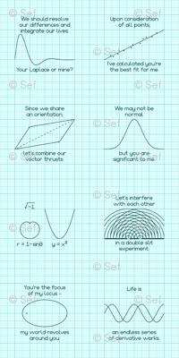 adult geek graphs