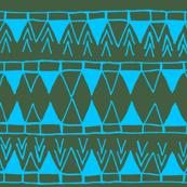 Mini tribe 006 -  Atlantic